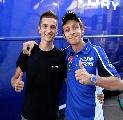 Valentino Rossi Beri Pembelaan Kepada Luca Marini Yang Jatuh di FP2
