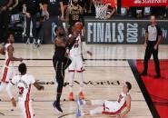 NBA Akui Dua Kesalahan Wasit Yang Rugikan Lakers di Game 5