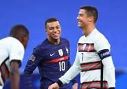 Bahagianya Kylian Mbappe Bisa Main Bareng Cristiano Ronaldo