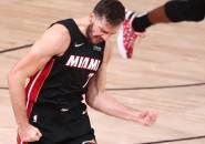 Goran Dragic Bermain Dengan Rasa Sakit Luar Biasa di Game Enam