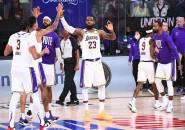 Juara! Los Angeles Lakers Akhiri Perjalanan Musim 2020 Dengan Manis