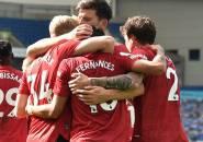 Manchester United Diprediksi Gagal Finis di Posisi Empat Besar