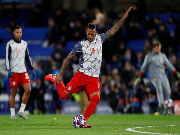 Jerome Boateng Buka Peluang ke MLS atau Kompetisi Asia