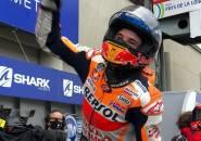 Podium di Le Mans, Alex Marquez Berharap Tampil Kuat di Lintasan Kering