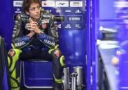 Valentino Rossi Akui Punya Potensi Besar Jika Tak Jatuh di MotoGP Prancis