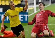 Bek Irlandia Utara Sebut Erling Haaland Selevel dengan Lewandowski