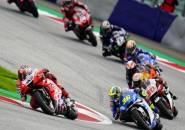 Dorna Sports Sudah Siapkan Kalender Baru Untuk MotoGP 2021