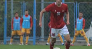 Elkan Baggott Berbagi Cerita Terkait Laga Debutnya Bersama Timnas U-19