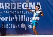 Lorenzo Musetti Lumpuhkan Pablo Cuevas Di Sardegna Open