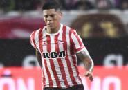 Spartak Moscow Tertarik Selamatkan Karier Marcos Rojo