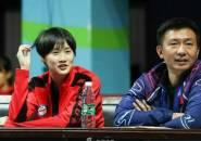 Tim Nasional China Adakan Simulasi Piala Thomas dan Uber