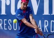 Lorenzo Sonego Dan Pablo Andujar Bertahan Sekuat Tenaga Di Sardegna Open