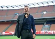 Milan Ingin Bangun Tim yang Bisa Mengguncang Liga Champions