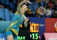 Carolina Marin dan Pemain Top Eropa Belum Terbendung di Denmark Open