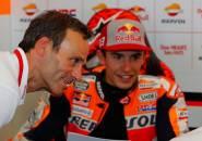 Bos Honda Menyesal Izinkan Marc Marquez Tampil di Jerez