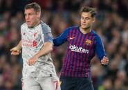 Liverpool Diklaim Sudah Miliki Pengganti Philippe Coutinho