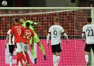 Melempem di UEFA Nations League, Bukti Krisis Striker di Tubuh Jerman