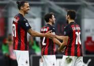 Tujuh Pemain Habis Kontrak 2021 Mendatang, Masa Depan Milan Dipertaruhkan