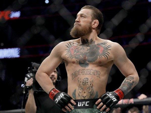 Petarung UFC, Conor McGregor.