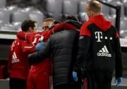 Awal Karier Horor Armindo Sieb Bersama Bayern Munich