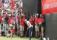 Golf Australia Batalkan Tiga Turnamen Karena Covid-19