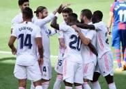 La Liga 2020/2021: Prediksi Line-up Real Madrid vs Cadiz