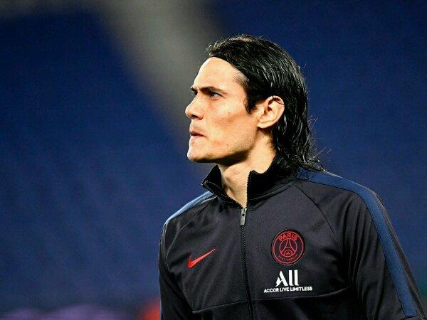 Manchester united seharusnya tak rekrut Cavani