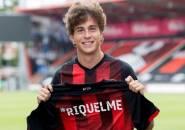 Rodrigo Riquelme Dianggap Rekrutan Luar Biasa Bagi Bournemouth