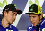 Soal PenggantiValentino Rossi, Yamaha Masih Ragu dengan Lorenzo