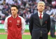 Wenger Yakin Arsenal dan Mesut Ozil Terlibat Konflik di Luar Lapangan