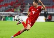 Bomber Bielefeld Sebut Robert Lewandowski Striker Terbaik di Dunia
