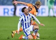 David Silva Mengaku Kesulitan Adaptasi di La Liga