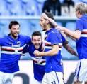 Ditemukan Tiga Kasus Positif COVID di Sampdoria, Laga vs Lazio Ditunda?