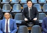 Erick Thohir Laporkan Kesipakan Indonesia ke FIBA