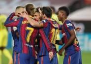 La Liga 2020/2021: Prediksi Line-up Getafe vs Barcelona