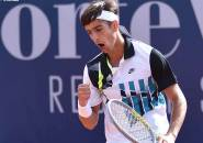 Lorenzo Musetti Jejakkan Kaki Di Semifinal Sardegna Open