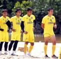 Ruddy Widodo Ingatkan Skuat Arema FC untuk Selalu Dalam Kondisi Siap