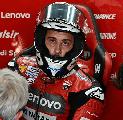 Ternyata Andrea Dovizioso Kecewa Dengan Strategi Danilo Petrucci