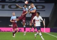 Berbatov Berikan Prediksi Laga Tottenham Kontra West Ham United