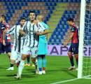 Deretan Kesialan Bikin Juventus Cuma Amankan Satu Poin dari Kandang Crotone