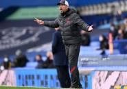 Klopp Bangga dengan Anak Asuhnya Meski Hanya Bermain Imbang dengan Everton