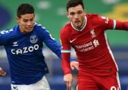 Liverpool Gagal Menang, Robertson Lihat Sisi Positif