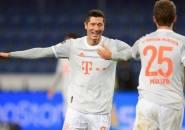 Pelatih Bayern Puji Duet Thomas Muller-Lewandowski vs Bielefeld