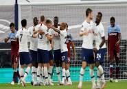 Premier League 2020/21: Prediksi Line Up Tottenham vs West Ham