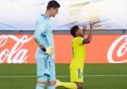 Takluk 0-1, Real Madrid Dikejutkan oleh Tim Promosi Cadiz