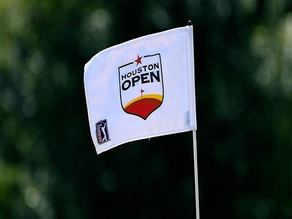 Houston Open akan dihadiri penonton