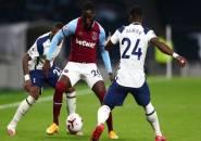 Aurier Dikritik Saat Tottenham Diimbangi West Ham Karena Hal Ini