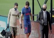 Diego Costa Diprediksi Absen Dalam Enam Pertandingan Atletico Madrid