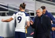 Ditahan Imbang West Ham, Mourinho Enggan Salahkan Masuknya Gareth Bale