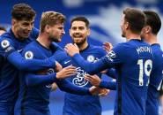 Liga Champions 2020/2021: Prediksi Line-up Chelsea vs Sevilla